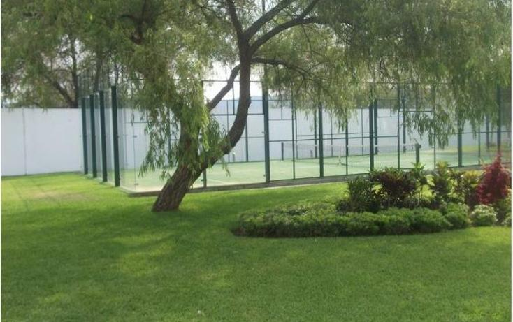 Foto de departamento en venta en  , paraíso country club, emiliano zapata, morelos, 974469 No. 09