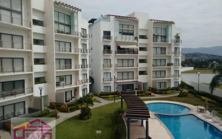 Foto de departamento en venta en paraiso country club, paraíso country club, emiliano zapata, morelos, 1496753 no 02