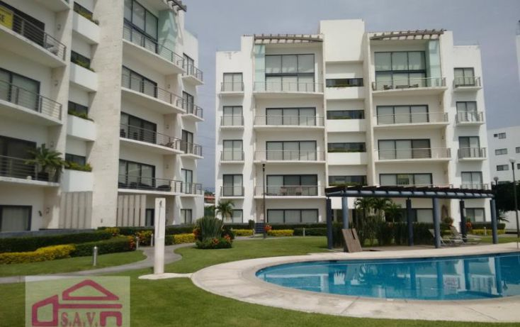 Foto de departamento en venta en paraiso country club, paraíso country club, emiliano zapata, morelos, 1496753 no 03
