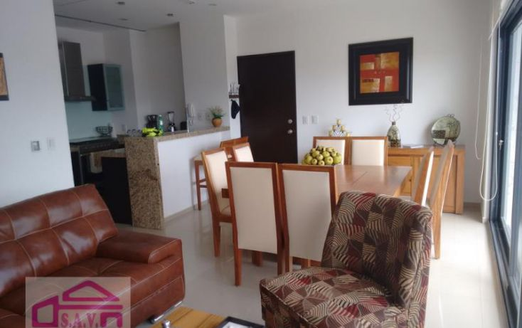 Foto de departamento en venta en paraiso country club, paraíso country club, emiliano zapata, morelos, 1496753 no 05