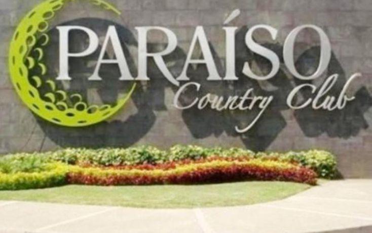 Foto de terreno habitacional en venta en paraiso country club, paraíso country club, emiliano zapata, morelos, 1740248 no 12