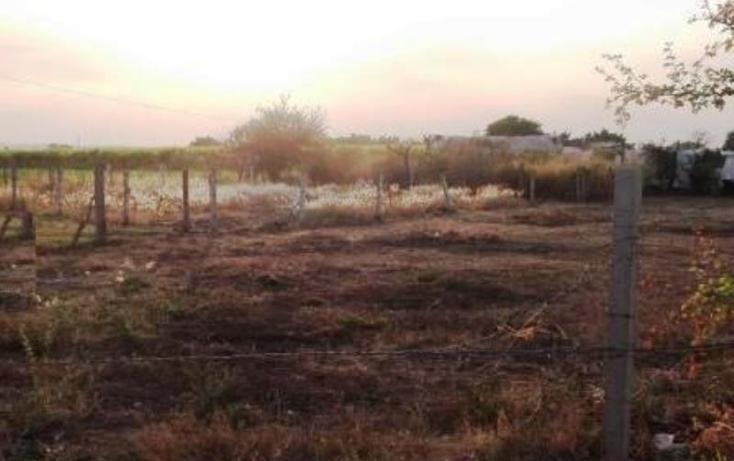 Foto de terreno habitacional en venta en  , paraíso, cuautla, morelos, 1574502 No. 02