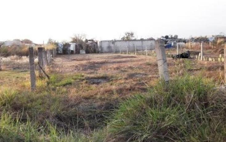 Foto de terreno habitacional en venta en  , paraíso, cuautla, morelos, 1574502 No. 03