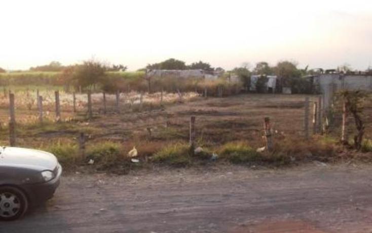 Foto de terreno habitacional en venta en  , paraíso, cuautla, morelos, 1574502 No. 04