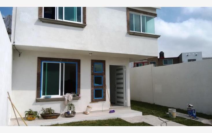 Foto de casa en venta en  , paraíso, cuautla, morelos, 1598834 No. 02