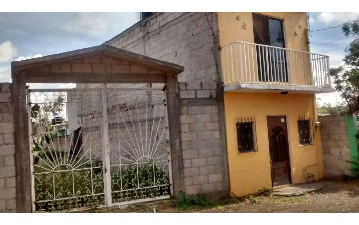 Foto de casa en venta en  , paraíso, cuautla, morelos, 1871884 No. 01