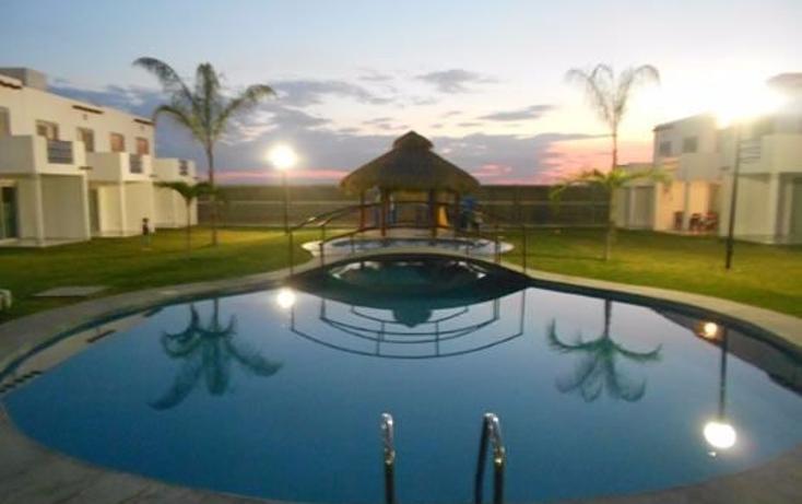 Foto de casa en venta en  , paraíso, cuautla, morelos, 942387 No. 02