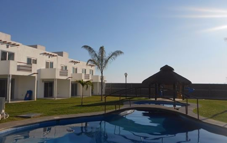 Foto de casa en venta en  , paraíso, cuautla, morelos, 942387 No. 04
