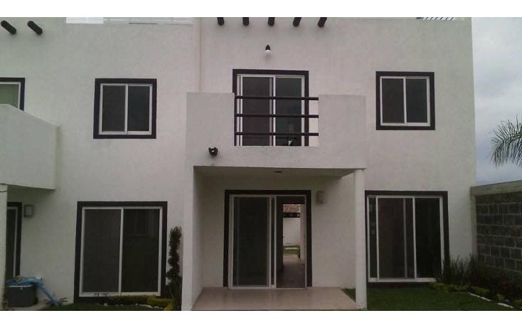 Foto de casa en venta en  , paraíso, cuautla, morelos, 942387 No. 07