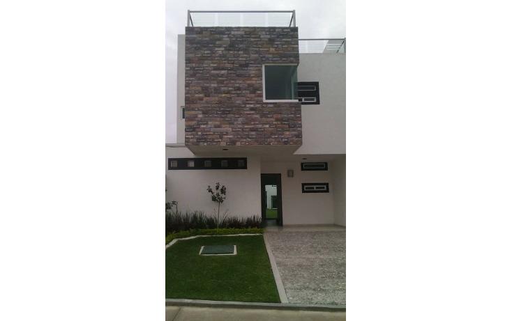 Foto de casa en venta en  , paraíso, cuautla, morelos, 942387 No. 08