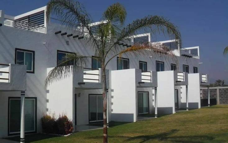 Foto de casa en venta en  , paraíso, cuautla, morelos, 942387 No. 09