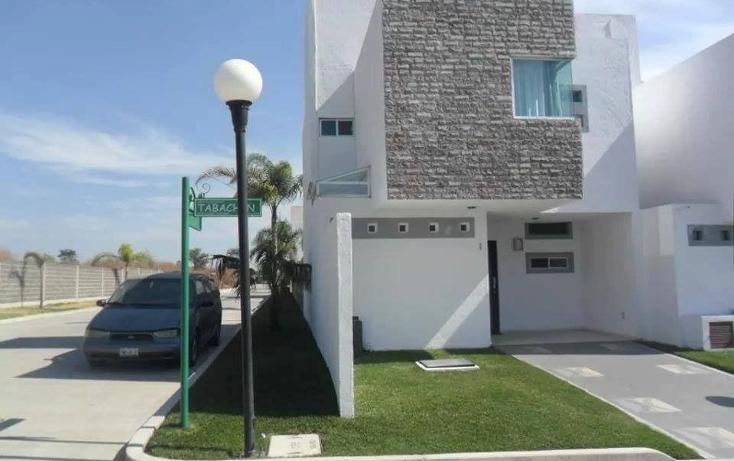 Foto de casa en venta en  , paraíso, cuautla, morelos, 942387 No. 10