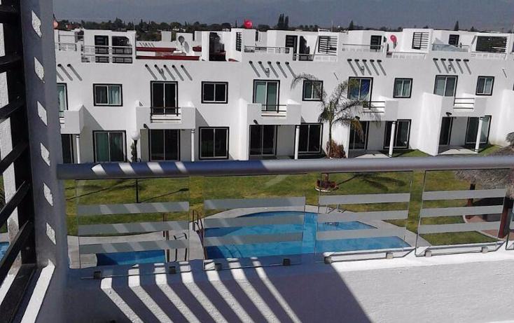 Foto de casa en venta en  , paraíso, cuautla, morelos, 942387 No. 15