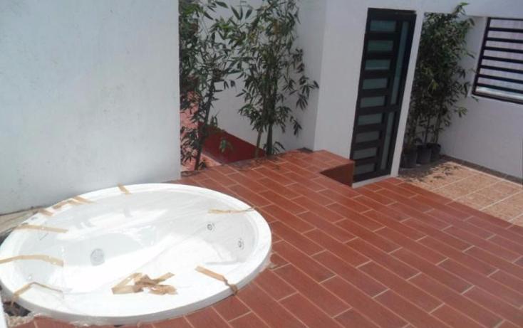 Foto de casa en venta en  , paraíso, cuautla, morelos, 942387 No. 24