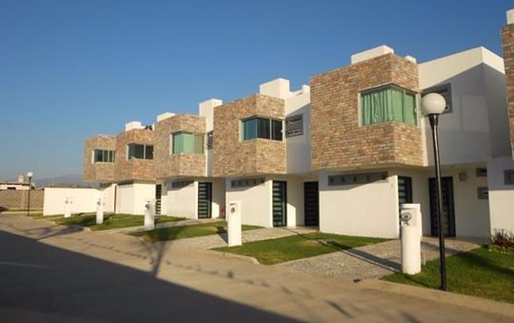 Foto de casa en venta en  , paraíso, cuautla, morelos, 942387 No. 25