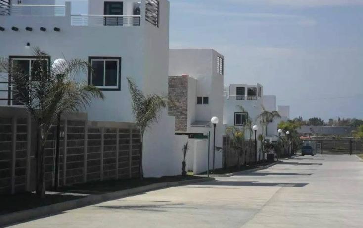 Foto de casa en venta en  , paraíso, cuautla, morelos, 942387 No. 26