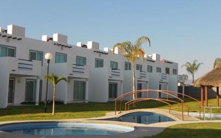 Foto de casa en venta en  , paraíso, cuautla, morelos, 942387 No. 27