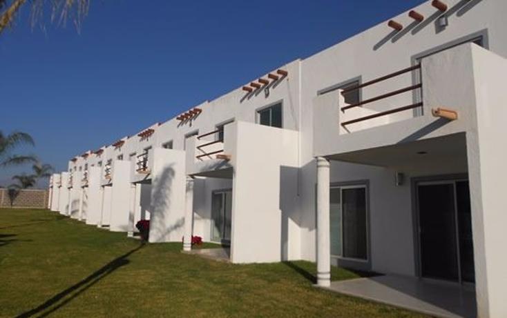 Foto de casa en venta en  , paraíso, cuautla, morelos, 942387 No. 29