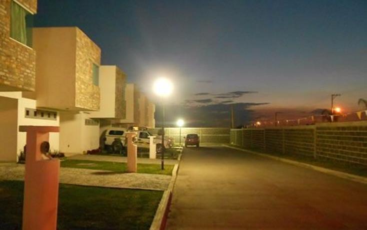 Foto de casa en venta en  , paraíso, cuautla, morelos, 942387 No. 31