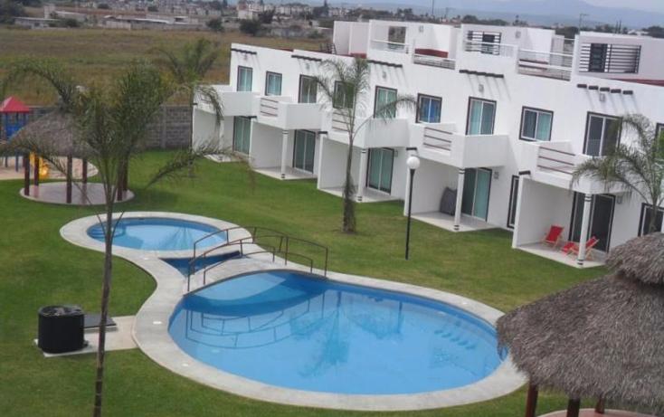 Foto de casa en venta en  , paraíso, cuautla, morelos, 942387 No. 33