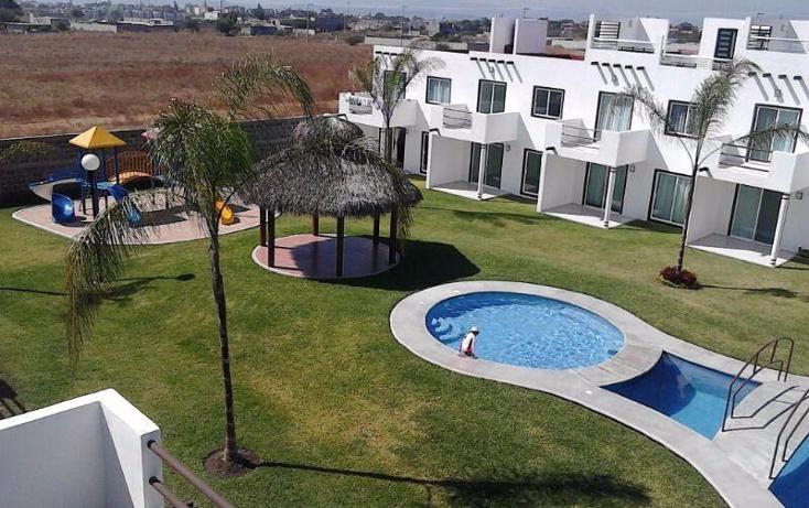 Foto de casa en venta en  , paraíso, cuautla, morelos, 942387 No. 34