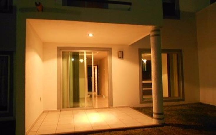 Foto de casa en venta en  , paraíso, cuautla, morelos, 942387 No. 37