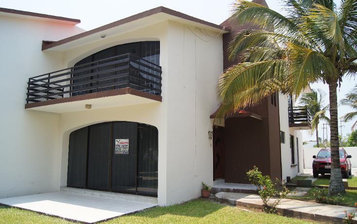 Foto de casa en renta en  , paraiso del estero, alvarado, veracruz de ignacio de la llave, 1404067 No. 02