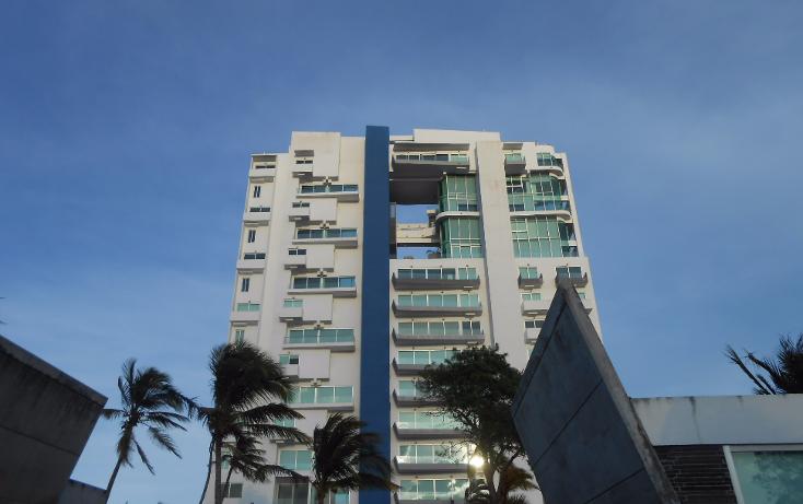 Foto de departamento en renta en  , paraiso del estero, alvarado, veracruz de ignacio de la llave, 1515452 No. 01
