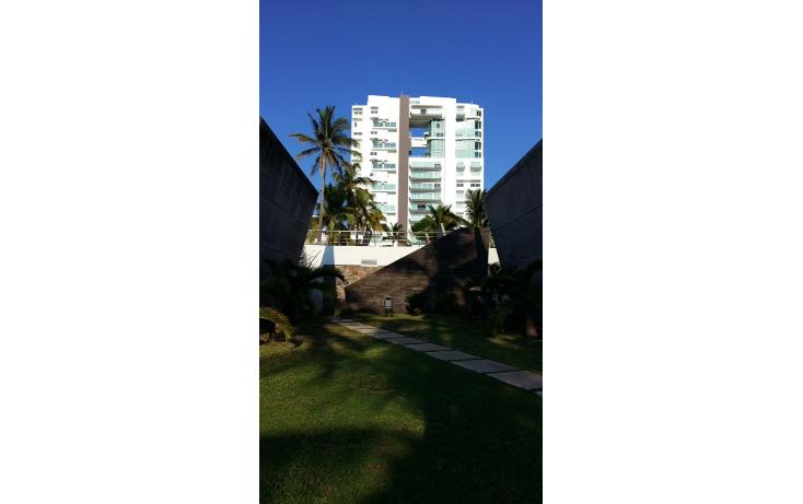 Foto de departamento en renta en  , paraiso del estero, alvarado, veracruz de ignacio de la llave, 1694084 No. 01