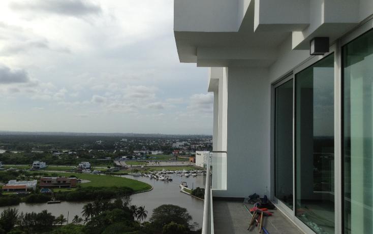 Foto de departamento en renta en  , paraiso del estero, alvarado, veracruz de ignacio de la llave, 1694084 No. 08