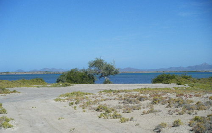 Foto de terreno habitacional en venta en  , paraíso del mar, la paz, baja california sur, 1075897 No. 01