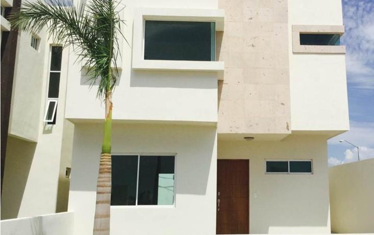 Foto de casa en venta en  , paraíso del sol, la paz, baja california sur, 1175945 No. 01