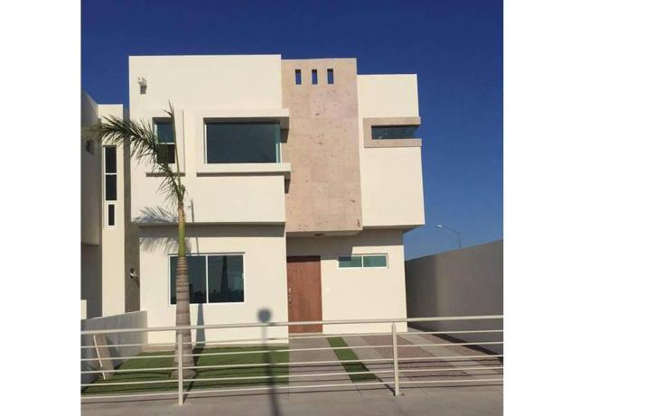Foto de casa en venta en  , paraíso del sol, la paz, baja california sur, 1175945 No. 02