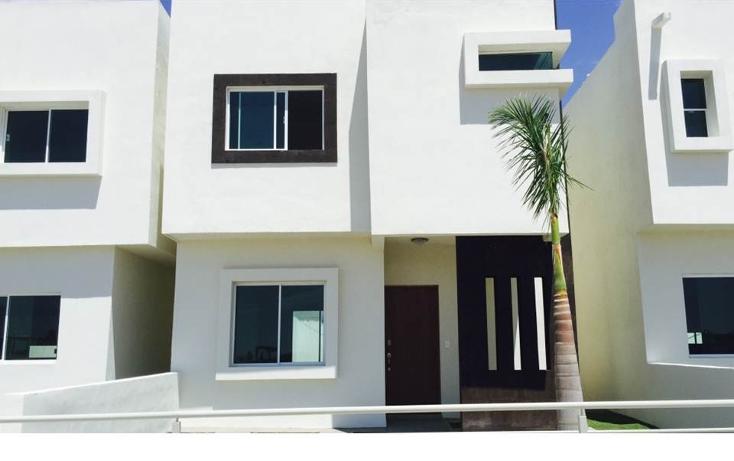 Foto de casa en venta en  , paraíso del sol, la paz, baja california sur, 1279405 No. 01