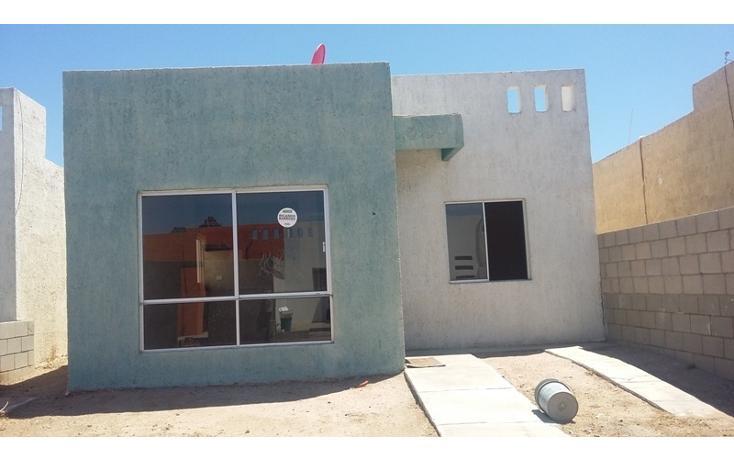 Foto de casa en venta en  , paraíso del sol, la paz, baja california sur, 1480427 No. 01