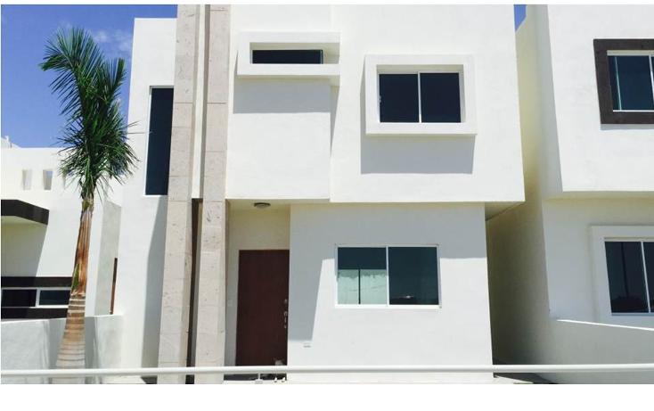 Foto de casa en venta en  , para?so del sol, la paz, baja california sur, 1501431 No. 01