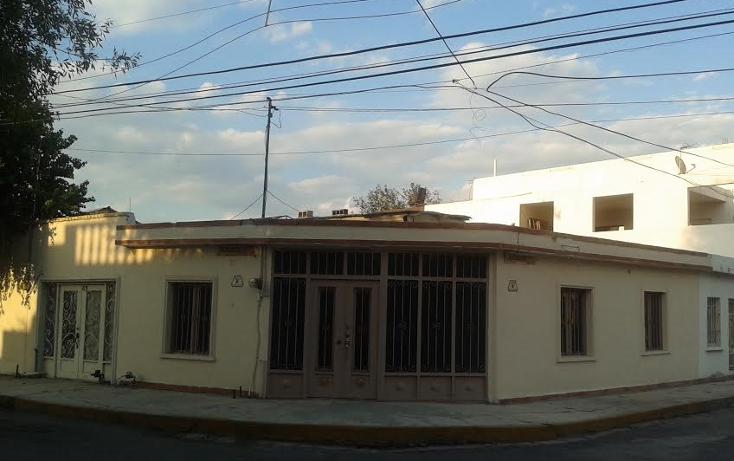 Foto de oficina en venta en  , paraíso, guadalupe, nuevo león, 1416951 No. 01