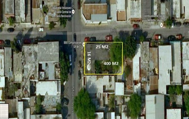 Foto de terreno comercial en venta en, paraíso, guadalupe, nuevo león, 1642486 no 03