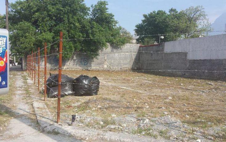 Foto de terreno comercial en venta en, paraíso, guadalupe, nuevo león, 1642486 no 04