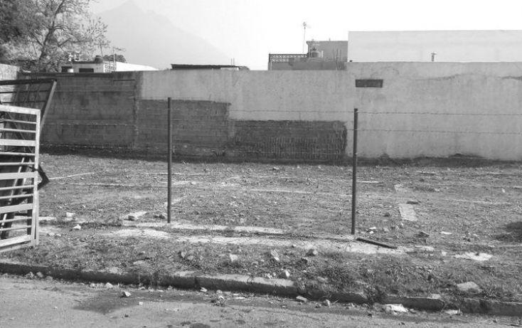 Foto de terreno comercial en venta en, paraíso, guadalupe, nuevo león, 1642486 no 05