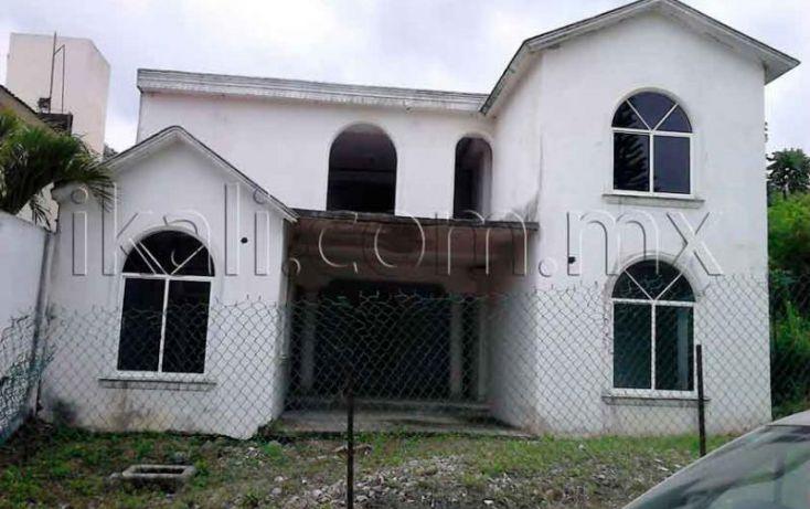 Foto de casa en venta en paraíso, ignacio zaragoza, poza rica de hidalgo, veracruz, 1029323 no 03