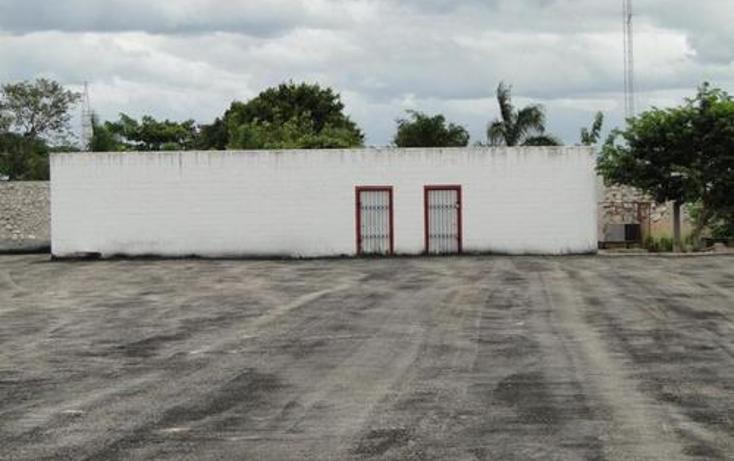 Foto de nave industrial en renta en  , paraíso las margaritas, mérida, yucatán, 1085423 No. 01