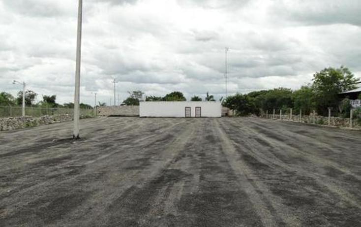 Foto de nave industrial en renta en  , paraíso las margaritas, mérida, yucatán, 1085423 No. 02