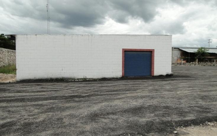 Foto de nave industrial en renta en  , paraíso las margaritas, mérida, yucatán, 1085423 No. 03