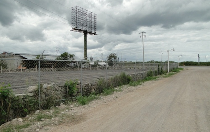Foto de nave industrial en renta en  , paraíso las margaritas, mérida, yucatán, 1085423 No. 04