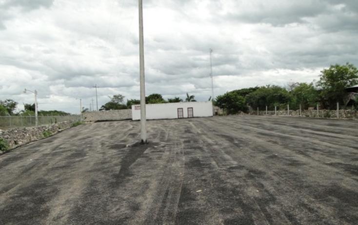 Foto de nave industrial en renta en  , paraíso las margaritas, mérida, yucatán, 1085423 No. 05