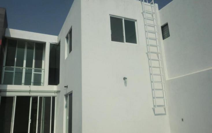 Foto de casa en venta en paraiso montesori 77, paraíso montessori, cuernavaca, morelos, 891217 no 02