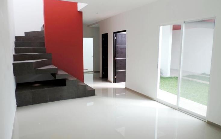 Foto de casa en venta en paraiso montessori 28, paraíso montessori, cuernavaca, morelos, 817277 no 02