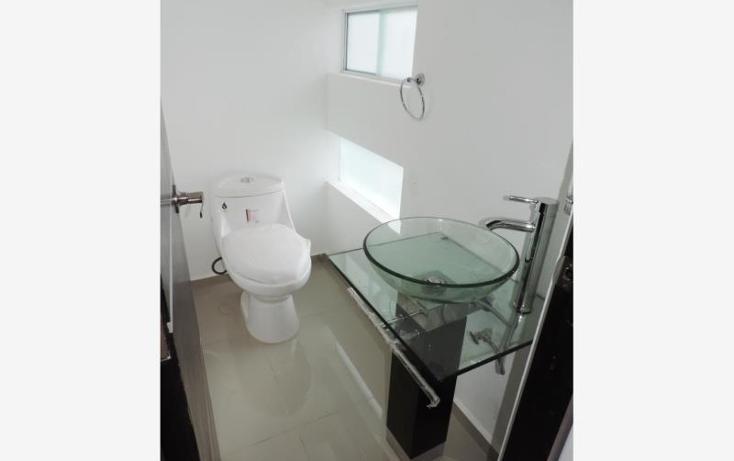 Foto de casa en venta en paraiso montessori 28, paraíso montessori, cuernavaca, morelos, 817277 no 05