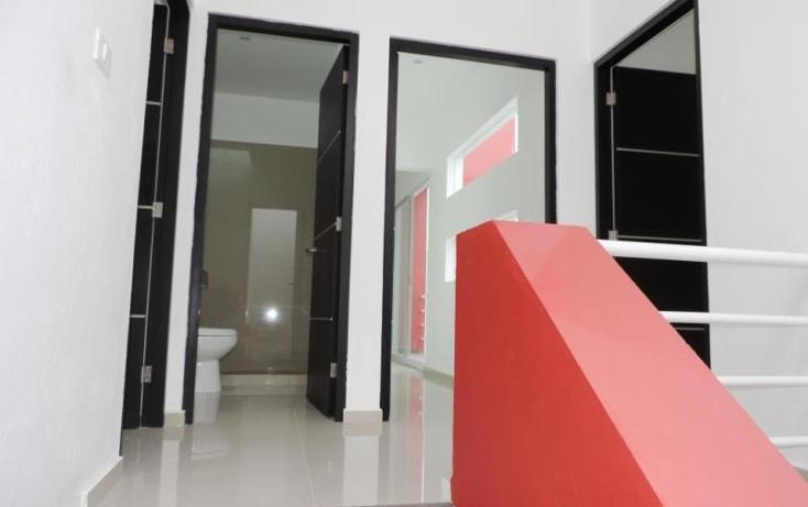 Foto de casa en venta en paraiso montessori 28, paraíso montessori, cuernavaca, morelos, 817277 no 06